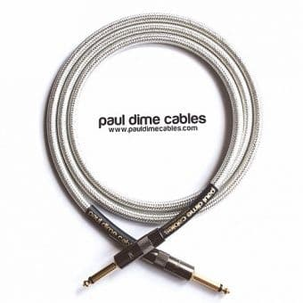 1.5m Paul Dime Studio Silver Custom
