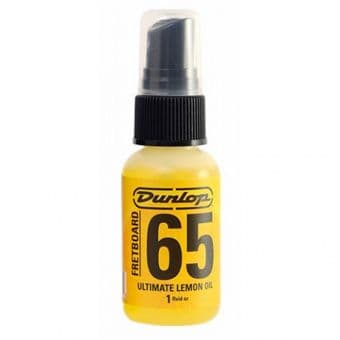 Dunlop 6551 Fretboard 65 Ultimate Lemon Oil 29 ml